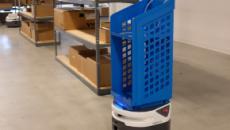 Fetch está construyendo robots para los almacenes del futuro