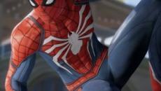Llega el juego de Spider-Man PS4 en vista previa práctica y sensacional