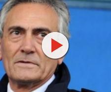 Ancora penalizzazioni in Serie C. In foto Gabriele Gravina, presidente della C.
