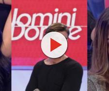 Andrea Damante, Giulia De Lellis e Laura Frenna