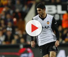 Las cuatro opciones del Valencia para sustituir a Gonçalo Guedes
