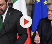 Secondo Travaglio, Salvini teme il ricatto di Berlusconi