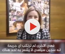 Senadora gleisi Hoffmann ataca judiciário e pede apoio ao mundo árabe