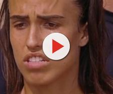 Sofía Suescun, traicionada por su gran apoyo en Supervivientes