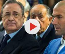 UN CRACK! El fichaje que pide Zidane para seguir en el Real Madrid ... - noticiaalminuto.com