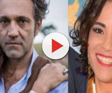 Viúva revela drama após morte de Montagner e ele envolve Camila Pitanga