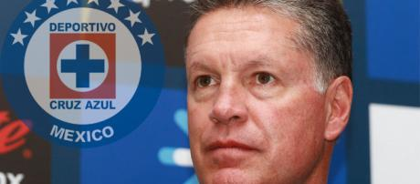 Al final Ricardo Peláez no llegará a Cruz Azul.
