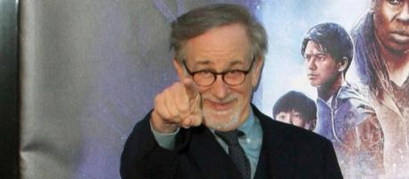 Box-office : 10 milliards de dollars pour Steven Spielberg qui ... - allocine.fr