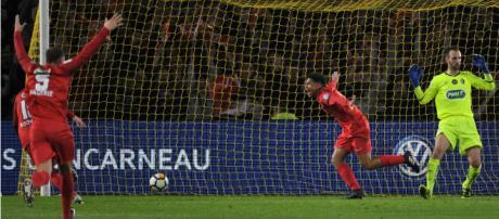Liga Francesa: Les Herbiers gana al Chambly el duelo de Terceras y ... - marca.com