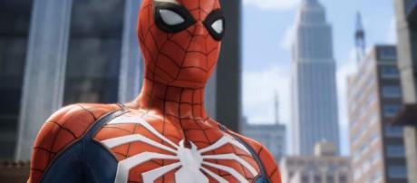 Más pistas sobre la fecha de lanzamiento de Spider-Man para PS4.