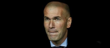 Mercato : Zidane tranche sur l'avenir d'un cadre du Real Madrid !