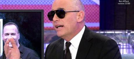 Programas TV: Carlos Lozano abandona Sálvame tras la rajada de su ... - elconfidencial.com