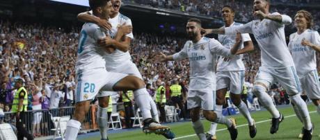 PSG quiere arrebatarle un medio campista al Real Madrid