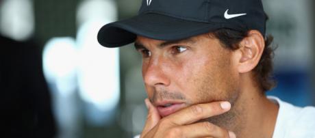 Rafael Nadal Pre Monte Carlo Masters Press Conference 2017 ... - rafaelnadalfans.com