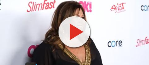'Dance Moms' star Abby Lee Miller diagnosed with cancer. - [Entertainment Tonight / YouTube screencap]