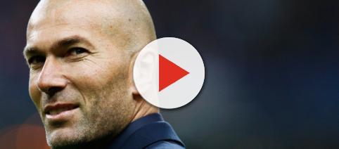 Mercato : La folle recrue demandée par Zidane au Real Madrid !