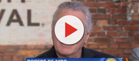 Robert De Niro on Donald Trump, via YouTube