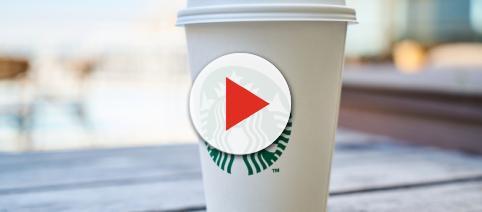 Starbucks coffee. - [Engin_Akyurt via Pixabay]