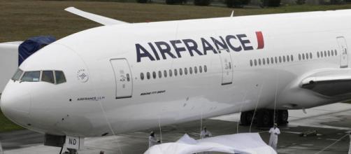 Air France assure 70 % de ses vols