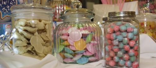 Candy jar gift hack for Mother's Day. - [Image via Coffee Pixabay]