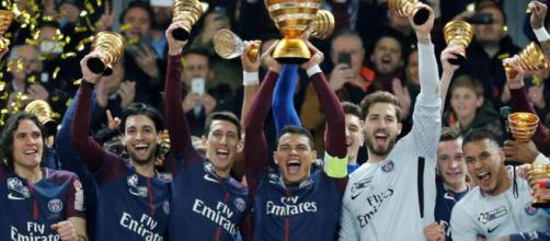 Coupe de la Ligue. PSG-Monaco (3-0) : revivez le sacre des ... - leparisien.fr