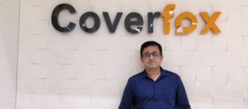 Coverfox tiene grandes proyectos.