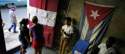 "Cuba vota en municipales que inician el ""continuista"" relevo de ... - calle56.com"