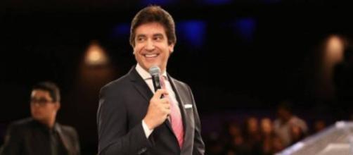 Dante Gebel es un pastor argentino