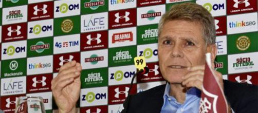 Diretoria pretende ceder jogador para a Ponte Preta