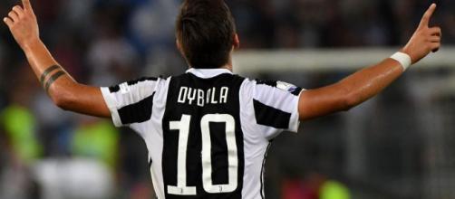 Dybala rischia il posto da titolare contro il Napoli? - ilbianconero.com