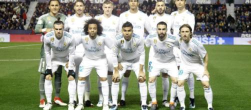 El centrocampista español del Madrid quiere el cambio al Liverpool este verano