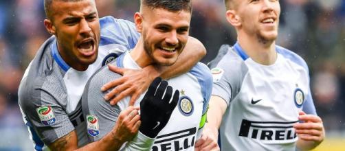 El Inter gana y se mete en puestos de Champions para la próxima temporada.