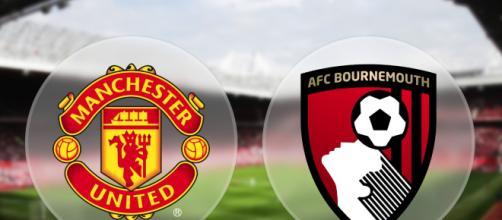 El Manchester United visita el Bournemouth.