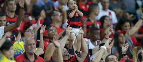 Flamengo x Santa Fe: Libertadores ao vivo