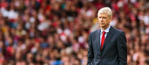 Foot OL - OL : Arsène Wenger futur coach de Lyon ? - Olympique ... - foot01.com