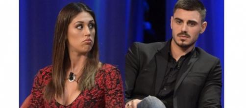 Gossip: Cecilia Rodriguez e Francesco Monte di nuovo insieme in tv? Ecco dove.