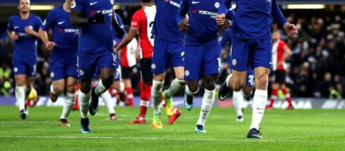 Juventus quiere traer de vuelta un jugador del Chelsea