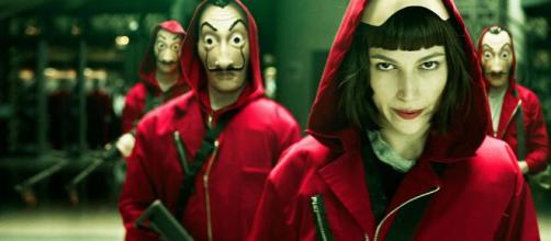 'La Casa de Papel': vem aí a terceira temporada