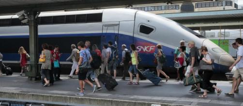 La grève à la SNCF se poursuit ce mercredi