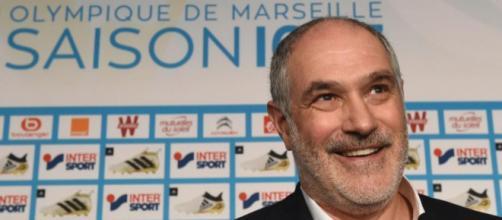 Mercato : l'OM cible deux très grands joueurs !