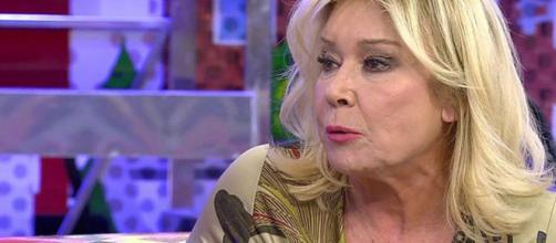Mila Ximénez, la 'camorrera' de 'Sálvame': especialista en no ... - bekia.es