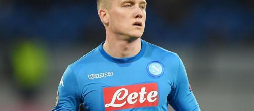 Piotr Zielinski puede llegar a Liverpool en verano.