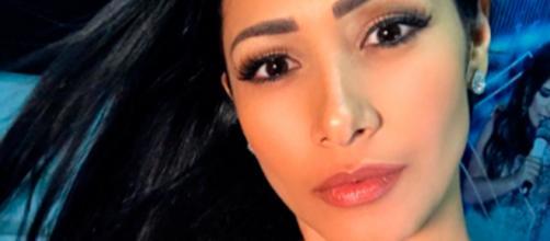 Simaria foi diagnosticada com tuberculose. (Foto internet)