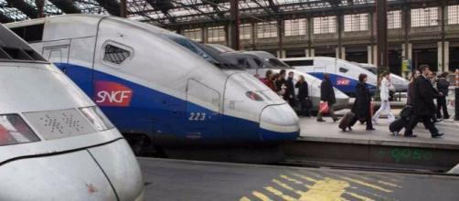 SNCF : L'Assemblée adopte la réforme