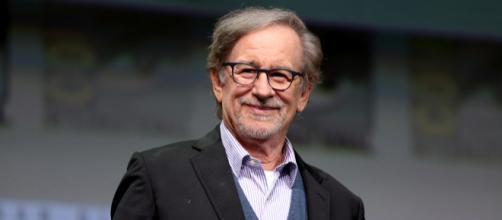 Steven Spielberg signs on for 'Blackhawk' - [Image via Gage Skidmore/Flickr]