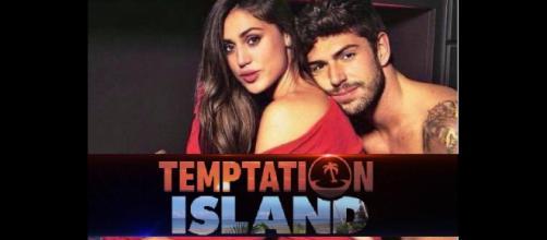 Temptation Island Vip: Cecilia Rodriguez e Ignazio Moser tra i concorrenti?