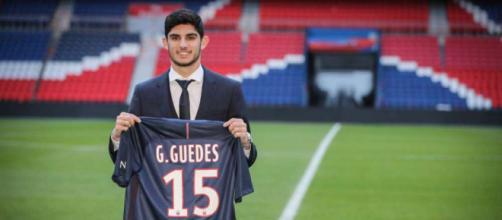 Un joueur prêté par le PSG pourrait être vendu 40 millions d'euros lors du mercato !