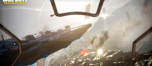 Videojuego PS4 COD Infinite Warfare Alkosto Tienda Online - alkosto.com