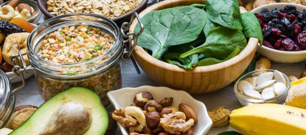 Alimentos que contienen magnesio - Biológicamente.es - biologicamente.es