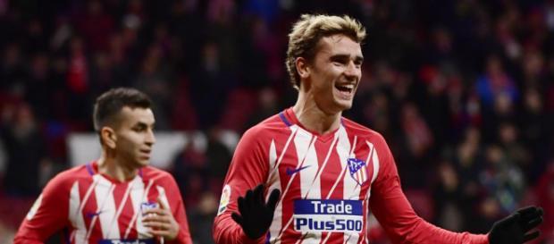 El Atlético de Madrid a seguir sumando en la Liga